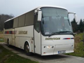 Domča-1