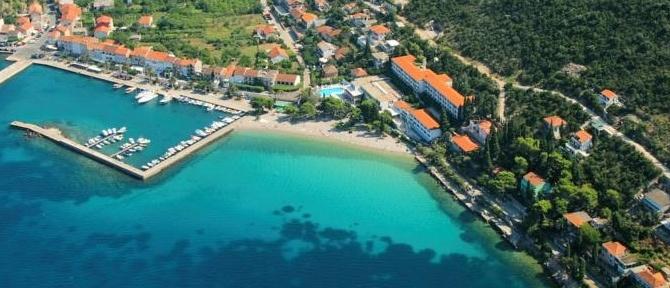 Chorvatsko 2016