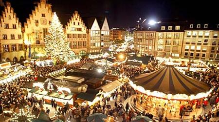 Vánoční Vídeň 2016